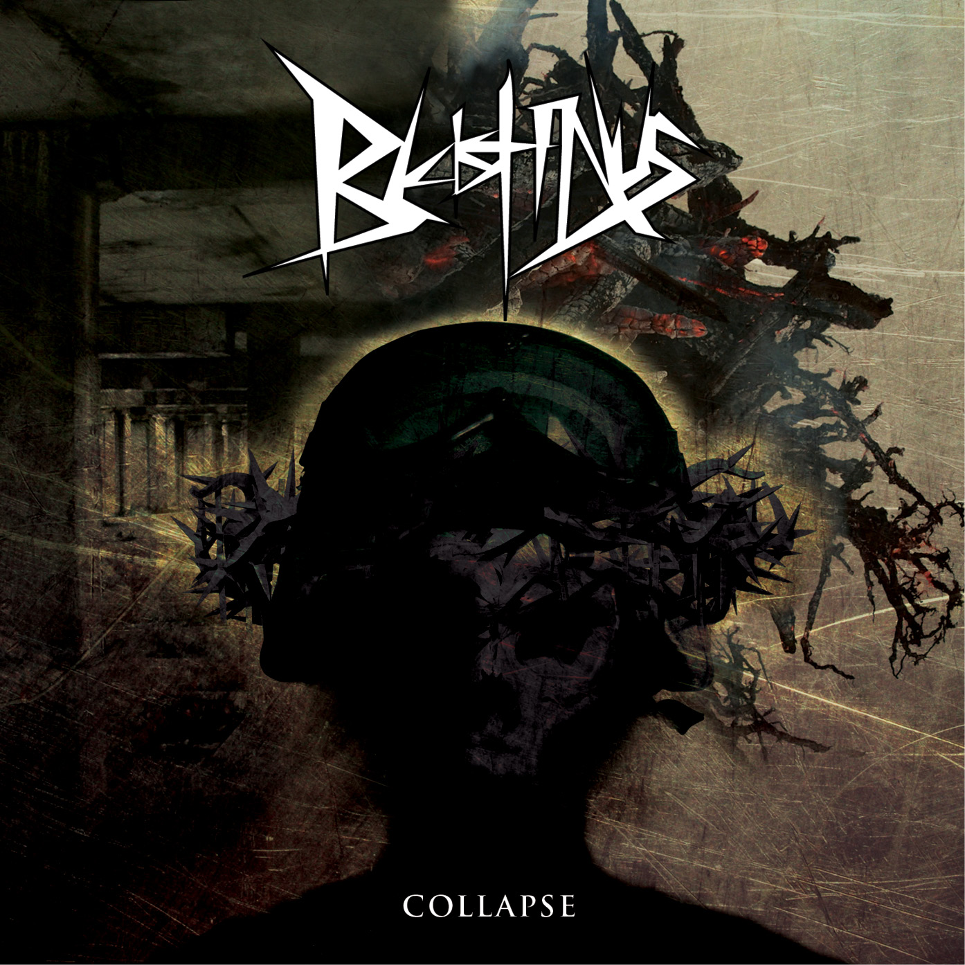 Blastanus – Collapse | Valkyrian Music