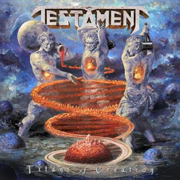 Testament - Titans Of Creation - Artwork copy