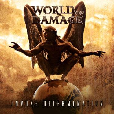 invoke determination